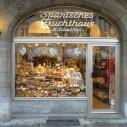 Spanisches Fruchthaus in München